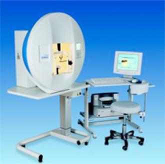 Diagnosi glaucoma con Campo visivo computerizzato
